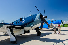 The daily double (contemplative imaging) Tags: 2016 20160716 airpowerhistorytour auroramunicipalairport cimisc20160716d7000 commemorativeairforce curtiss helldiver n92879 sb2c ussfranklin aircorps airforce airpower aircraft airplane airplanes airport america aviation b29 beast boeing bomber carrier contemplativeimaging d7000 day digital divebomber dslr fifi flightline historic historical hot il ill illinois july kanecounty midwest midwestern military naval navy nikon nx529b partlysunny photo photography preservation ronzack saturday sugargrove summer superfortress thebeast usa usn war warbird warbirds weapon weapons worldwarii ww2 wwii