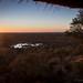 Sonnenuntergang-Victoria-Falls-Safari-Lodge