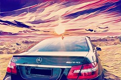 Real or unreal or surreal? #mercedesamg #e63 #e63amg #mercedesbenz #Sunset #MtPanorama #Bathurst #prisma #prismaapp #real #unreal #surreal (SYPK) Tags: sunset real surreal mercedesbenz unreal bathurst prisma e63 mercedesamg mtpanorama e63amg prismaapp