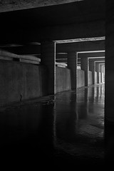 703_3114 (M Falkner) Tags: urban underground concrete tank flood drain management watershed pillars subterranean exploration sewer overflow ue urbex cso draining keelesdale
