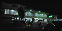 Juwita (Ya, saya inBaliTimur (leaving)) Tags: bali building gedung nightshoot fotomalam shop toko