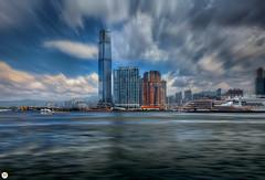 ICC Complex, Hong Kong (Calim*) Tags: skyscrapers buildigs architecture hongkong