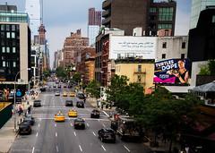 NYC from Highline (ravi_pardesi) Tags: city nyc newyorkcity usa ny newyork beautiful skyline skyscraper photography outdoor citylife cityscapes busy serene photooftheday skyscrapper picoftheday dayshot primeshot