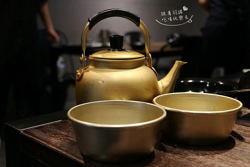 啾哇嘿喲南京復興韓式料理024