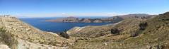"Lac Titicaca: l'Isla del Sol <a style=""margin-left:10px; font-size:0.8em;"" href=""http://www.flickr.com/photos/127723101@N04/28600136975/"" target=""_blank"">@flickr</a>"