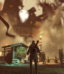 Revolution (BloodTigerRRRR) Tags: bioshock infinite games
