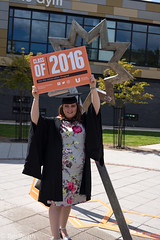 Class of 2016 (twelsh63) Tags: middlesbrough england unitedkingdom graduation class 2016 teeside university