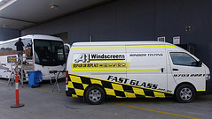 window tinting services (a1windscreens) Tags: window tinting services