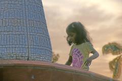 wurn_5750 (Manohar_Auroville) Tags: sri aurobindo birthday auroville matrimandir urn amphitheatre decorations flowers beauty beauties girls manohar luigi fedele 15816