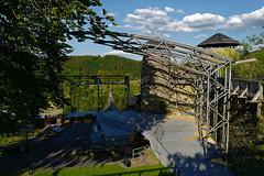 Monschau Burg - 2016 - 026_Web (berni.radke) Tags: monschau eifel rur montjoie nordrheinwestfalen rureifel burg schloss castruminmunjoje hhenburg