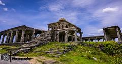 Krishnagiri Fort, Gingee, India (rvk82) Tags: 2016 architecture august2016 gingee gingeefort history india krishnagirifort nikkor1424mm nikon nikond810 photography rvk rvkphotography raghukumarphotography ruins southindia tamilnadu wideangle wideangleimages in rvkphotographycom rvkonlinecom
