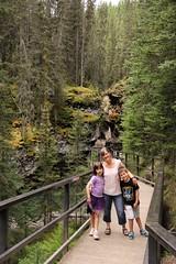 Johnston Canyon (friesen4) Tags: johnstoncanyon canyon johnston banff alberta rockymountains rockies mountains rocky