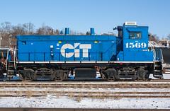 CEFX 1569 (Joseph Bishop) Tags: cefx 1569 emd sw1500 sor southernontariorailway rlhh 496 cndundassubdivision brantford ontario trains train track tracks railfan railroad railway rail rails