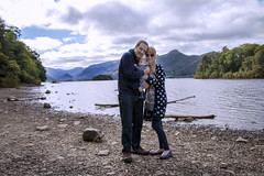 First Family Holiday (kellyhackney1) Tags: familyholiday baby babylove holiday lakedistrict derwentwater derwentlake family love happy piccy firstfamilyholiday cumbria