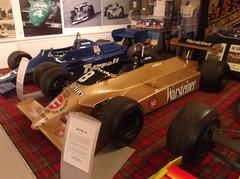 1980 Arrows-Ford A3 (Neil 01) Tags: f1 formula1 grandprix arrowsa3 riccardopatrese jochenmass mikethackwell manfredwinkelhock warsteiner goodyear doningtoncollection