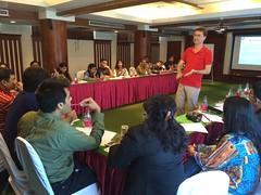 Seminar | Marie Stopes Society | Phuket 2015