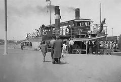 02_Port Said - Ferry (usbpanasonic) Tags: ferry boats canal northafrica redsea egypt portsaid transportation mediterraneansea egypte مصر suez egyptians misr masr ismailia egyptiens