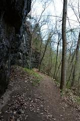 Ha Ha Tonka State Park (Adventurer Dustin Holmes) Tags: statepark path trails trail missouri ozarks hahatonka 2015 colosseumtrail