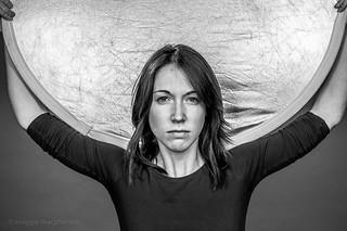 Karen #portrait #fun #studio #vancouver