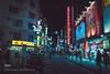 Shibuyascape -井ノ頭通り- (KT.pics) Tags: street people japan night photography lights tokyo outdoor shibuya 日本 東京 渋谷 dori nihon inogashira 写真 夜 東京都 渋谷区 ネオン 500px 井の頭通り 井ノ頭通り ktpics