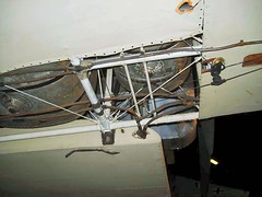 """Vickers Vimy 2 • <a style=""""font-size:0.8em;"""" href=""""http://www.flickr.com/photos/81723459@N04/17195117355/"""" target=""""_blank"""">View on Flickr</a>"""
