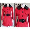 Handmade 1930's replica coat. Shop link... (Sweet Love Market) Tags: militaryjacket sweetloveofmine uploaded:by=flickstagram instagram:photo=968889648018812967277703515
