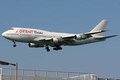 Orient Thai B747-300 HS-UTW-6032