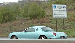 Thunderbird 4-24-15 (Photo Nut 2011) Tags: california car sandiego freeway thunderbird