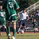 Lugoff Elgin vs Ben Lippen JV Mens Soccer