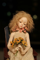 IMG_8278 (Emma Wolf) Tags: doll bjd customblythe obitsucustom classydoll dimdolllarina mystickids zinnadollmore