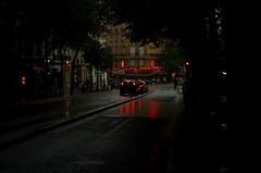 Paris 20e - Avenue Gambetta