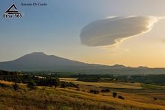 Lenticular clouds on Mount ETNA (Di Caudo Antonio) Tags: nature clouds nuvole alba natura volcanoes etna lenticular vulcano mountetna etnasud lenticolari etnasicily etnasicilia versantesud etnalandscape etnavulcano etnamountsicily etnavolcanoes etnapaesaggio etnamaggio2015