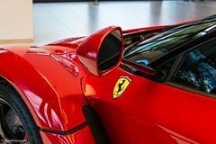 Ferrari Laferrari (JesperPhotography) Tags: blue red orange london cars car amsterdam yellow canon photography nikon miami sony automotive ferrari porsche bmw local audi 3000 lamborghini supercar sv dealership gumball dealer murcielago hypercar d7100 laferrari