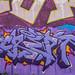 Street Art In Belfast [May 2015] REF-104689