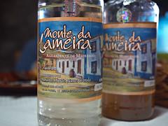Aguardente de Medronho (nisudapi) Tags: 2016 portugal algarve distillery montedalameira monchique aguardente medronho strawberrytree bottle brandy frutebrandy firewater