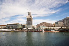 Darling Harbour (Gerard Knight) Tags: harbour australia darlingharbour