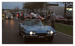 1965 / Chevrolet Corvette (Ruud Onos) Tags: 1965 chevrolet corvette dz1065 1965chevroletcorvette