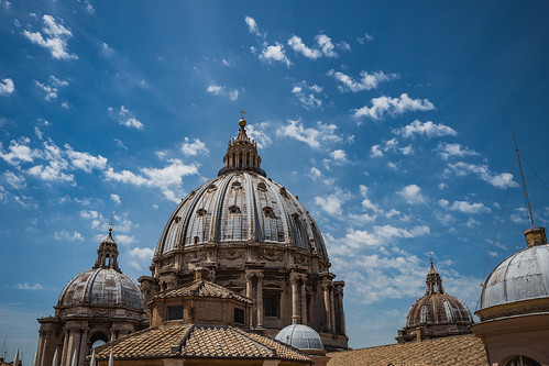 Vatican V