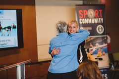 20160614-122239 (Global Sports Mentoring Program) Tags: partners olesya vladykina sport for community gsmp sports diplomacy russia lakeshore foundation paralympian