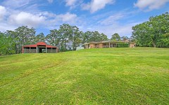 1153 South Arm Road, Bellingen NSW