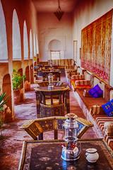 Kasbah-Tifouloute-Morocco (keithob1 Over 1 Million views - Thank you) Tags: kasbah tifouloute morocco