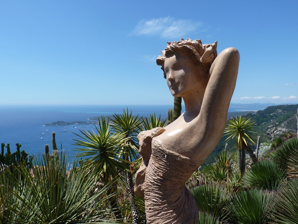 The World\'s Best Photos of eze and sculpture - Flickr Hive Mind