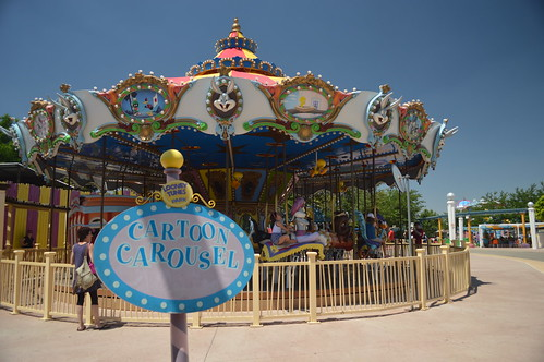 Thumbnail from Parque Warner Madrid