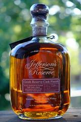 DSCF0200 (jeffong) Tags: jeffersonsreserve burbon whisky