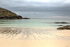 Achmelvich Beach (Teuchter Prof) Tags: achmelvich achmelvichbeach beach sand sandbeach ebbingtide turquoisewater westcoastscotland assynt lochinver sutherland scotland