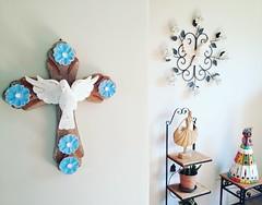 nosso artesanato.  #euamoartesanatomineiro  #artesanato #artesanal #artesanatomineiro #decorao #decorar #decoracao #decoraomineira #casa #divino (fabriciabarcelos) Tags: decoracao artesanatomineiro decorar euamoartesanatomineiro decorao artesanato divino casa artesanal decoraomineira