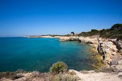 Cassibile - Marchesa's coast (vincos) Tags: sicily italy coast sea landscape seascape gelsomineto