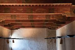 Support beams (petyr.rahl) Tags: spain aljafera zaragoza aragn es