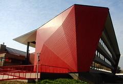 Facso725 (cti_chile) Tags: facultad cienciassociales universidaddechile universityofchile socialscience faculty building edificio