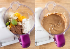 Chocolate Avocado Mousse (AlenaKogotkova) Tags: chocolate avocado mousse dessert sweet healthy dessertssweets food foodphoto foodstyling yogurt cocoa banana raspberry healthyeating babyfood nosugar mango healthydessert